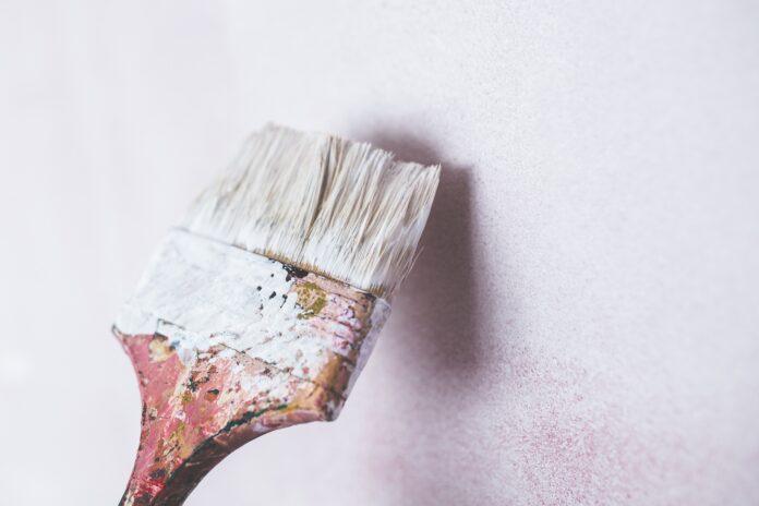 malowanie płytek