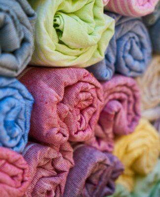 Farba do tkanin