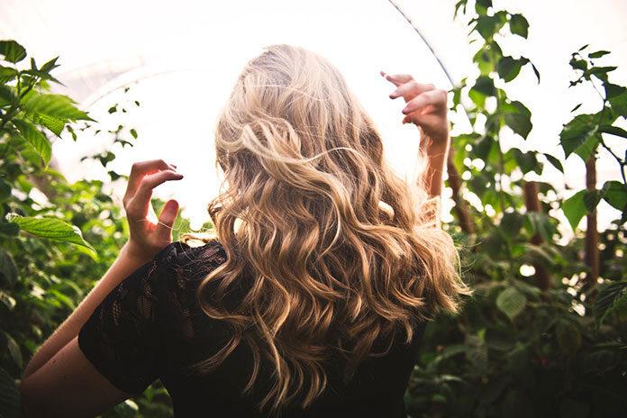 Stylizujemy system włosów